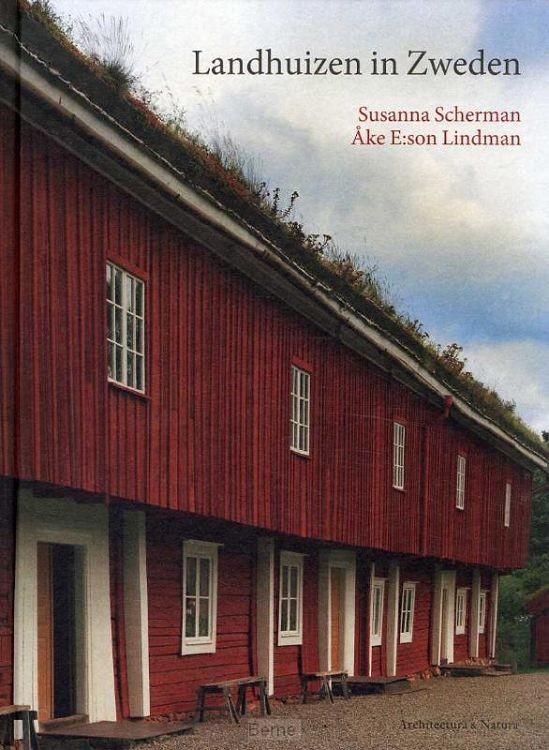 Landhuizen in Zweden
