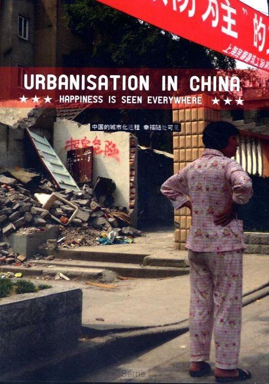 Urbanisation in China