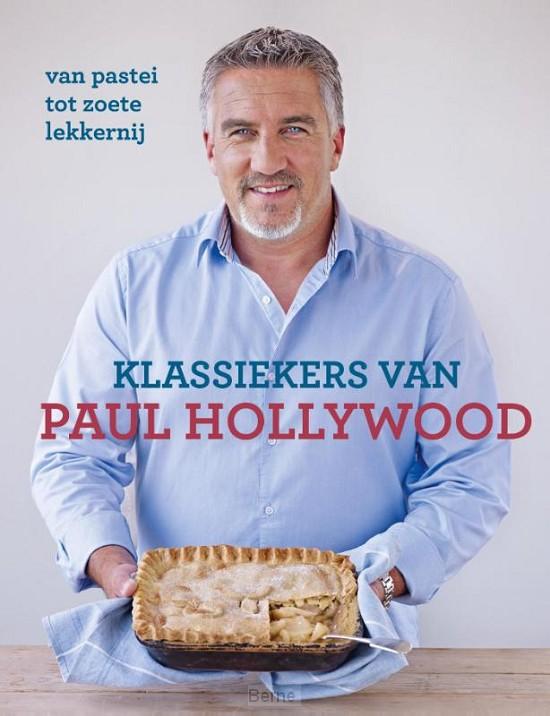 Klassiekers van Paul Hollywood