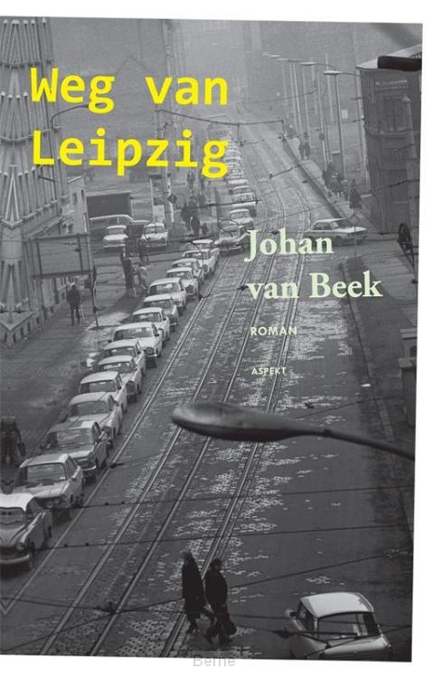 Weg van Leipzig