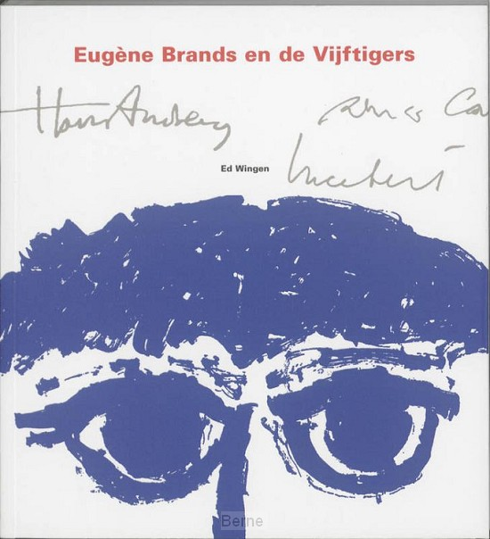 Eugene Brands en de Vijftigers