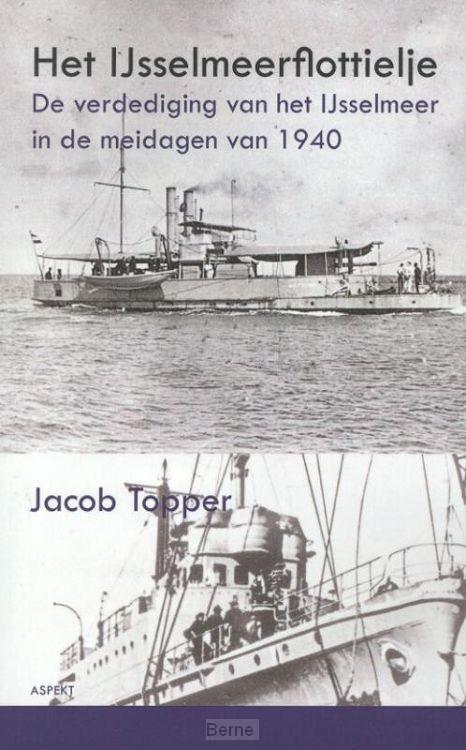 Het IJsselmeerflottielje