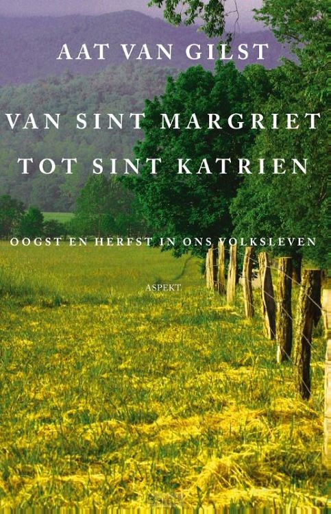 Van Sint Margriet tot Sint Katrien