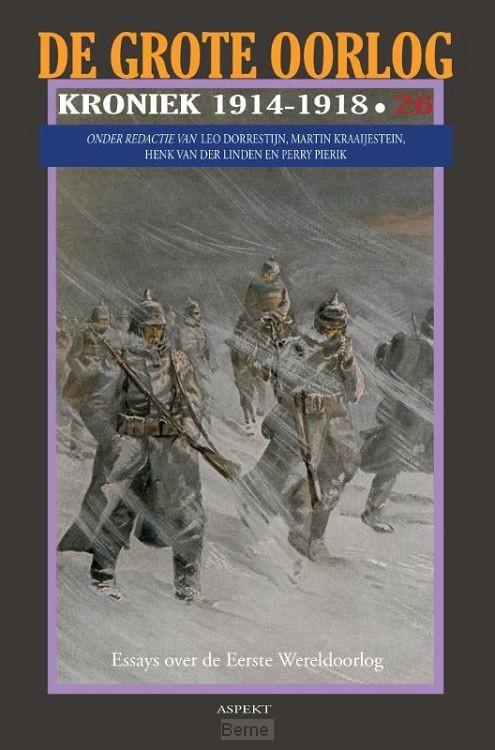 De Grote Oorlog, kroniek 1914-1918 / 26