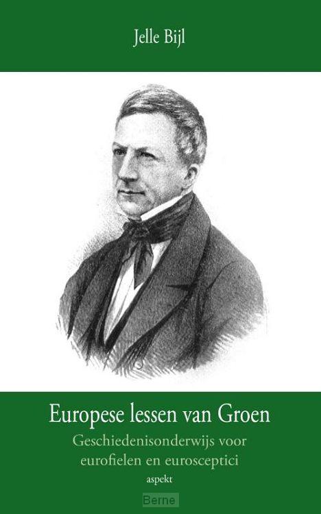 Europese lessen van Groen