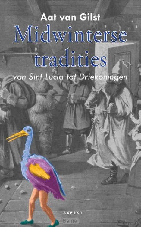 Midwinterse tradities