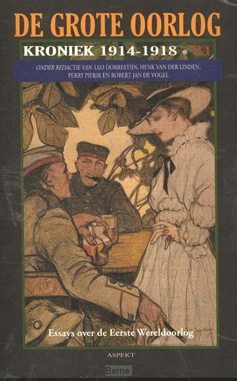 De Grote Oorlog, kroniek 1914-1918 / 31