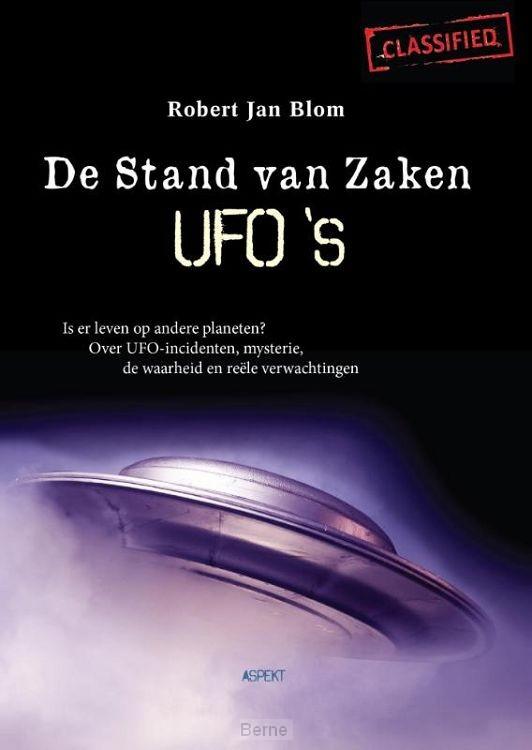 De stand van zaken UFO's