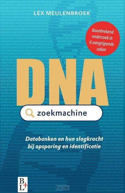 DNA zoekmachine