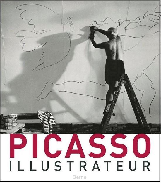 Picasso Illustrateur