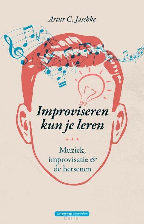 Improviseren kun je leren