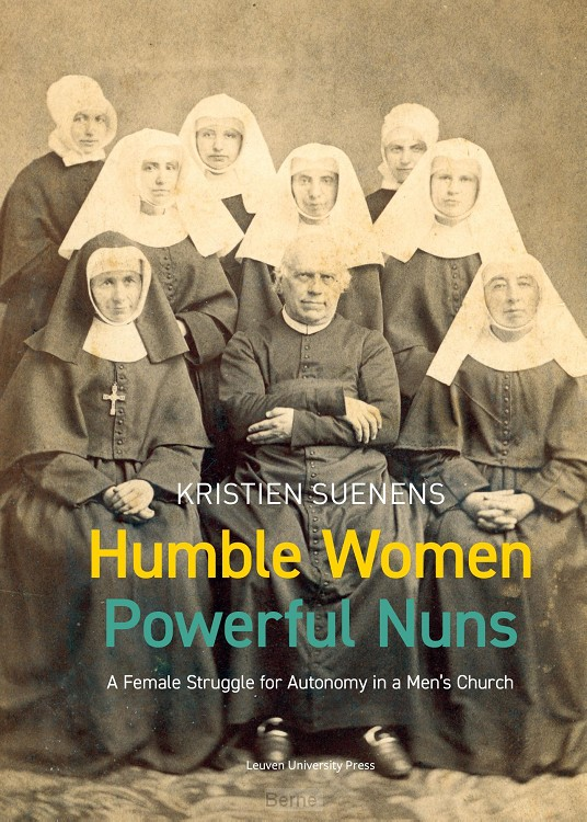 Humble Women, Powerful Nuns