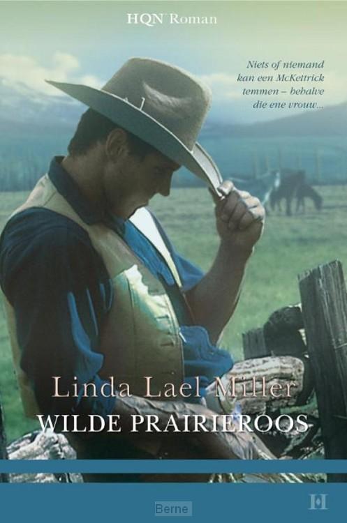 Wilde prairieroos
