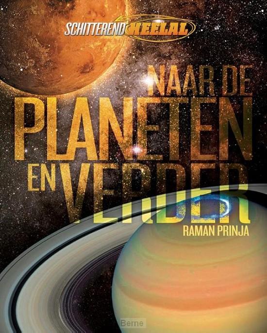 Naar de planeten