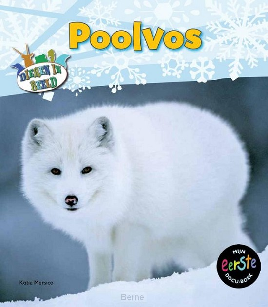 Poolvos