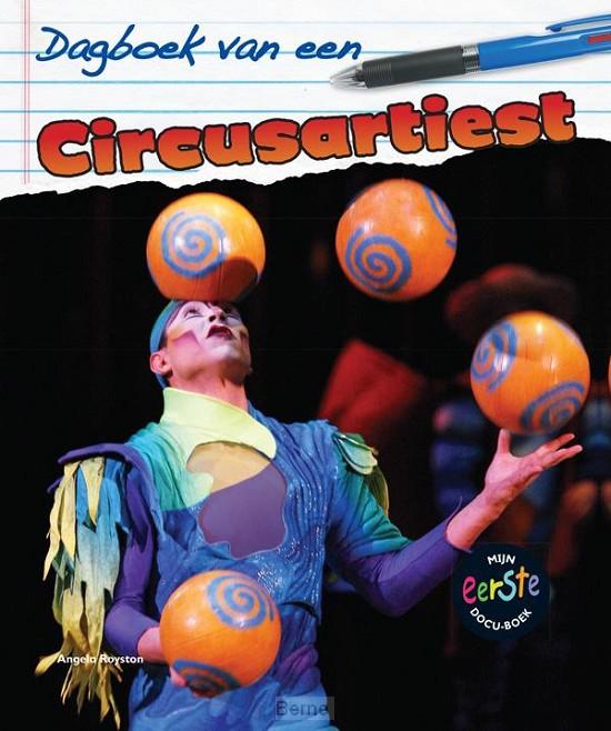 Circusartiest