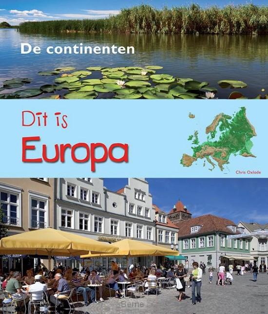 Dit is Europa