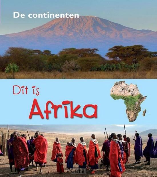 Dit is Afrika