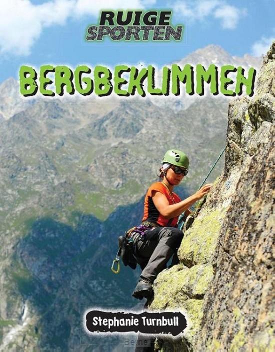 Bergbeklimmen