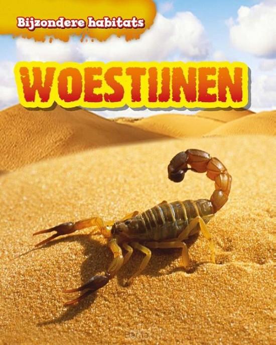 Woestijnen