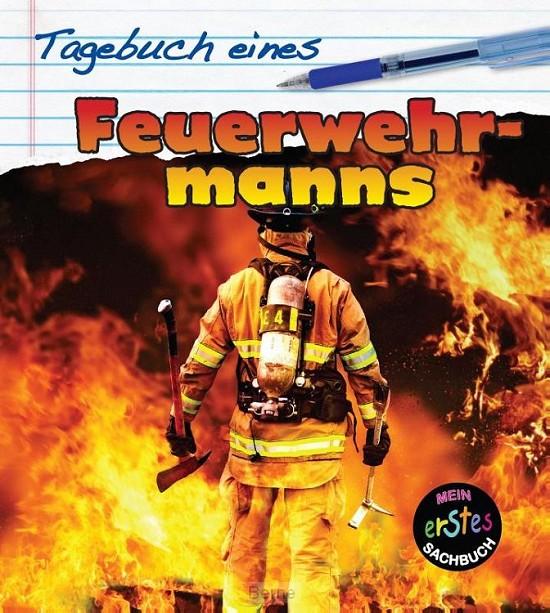 Feuerwehrmanns