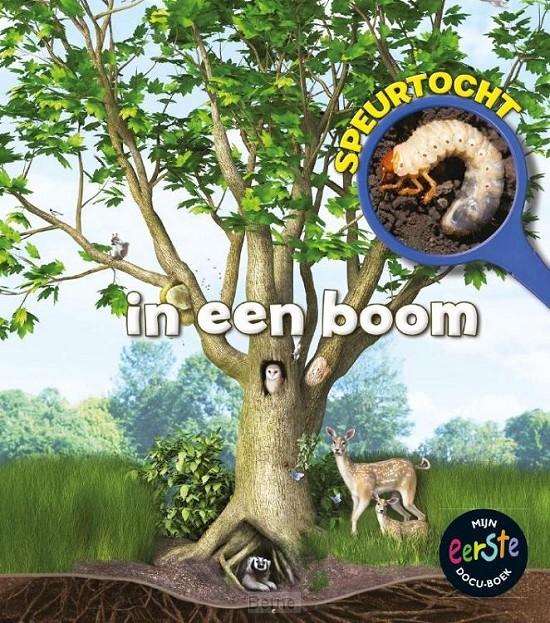 Speurtocht in een boom