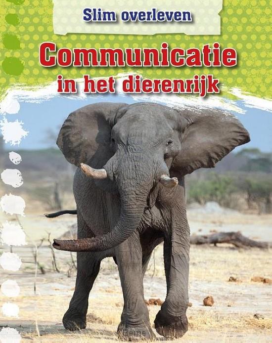 Communicatie in het dierenrijk