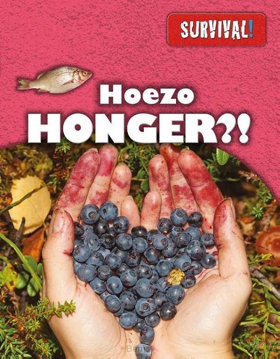 Hoezo honger?
