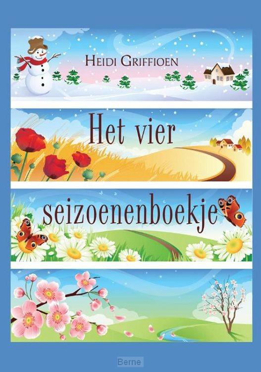 Het vier seizoenenboekje