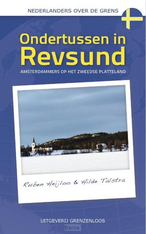 Ondertussen in Revsund