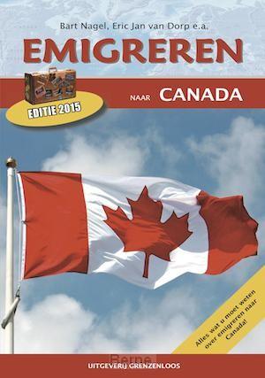 Emigreren naar Canada / 2015