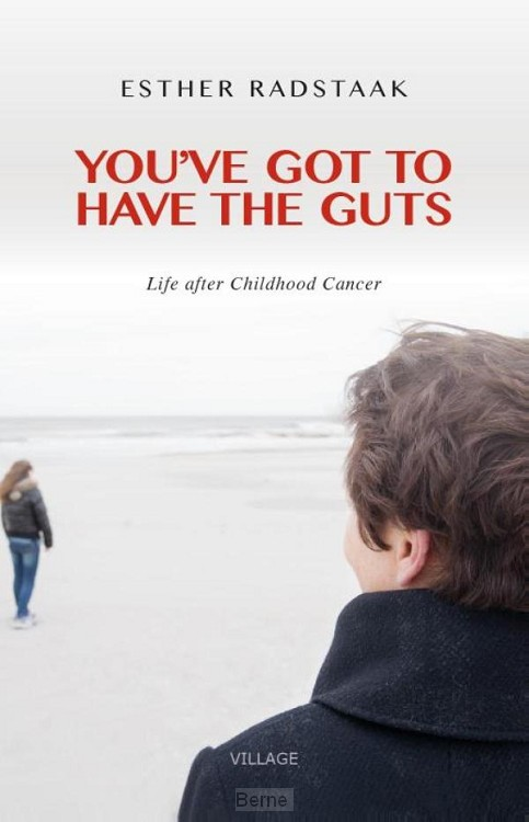 You've got to have the guts