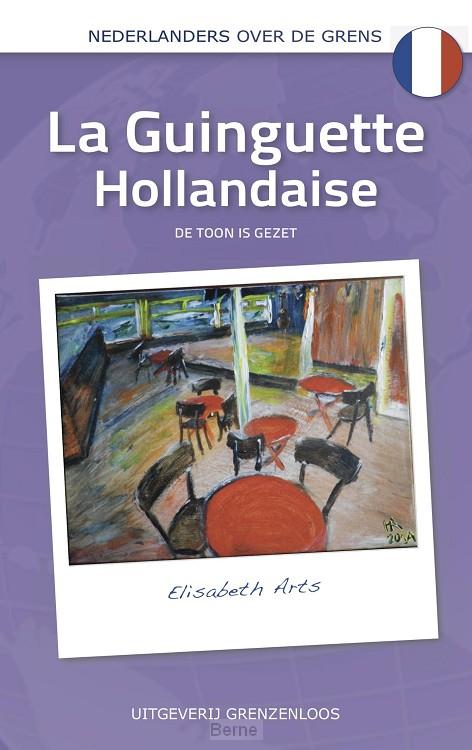 La guinguette Hollandaise