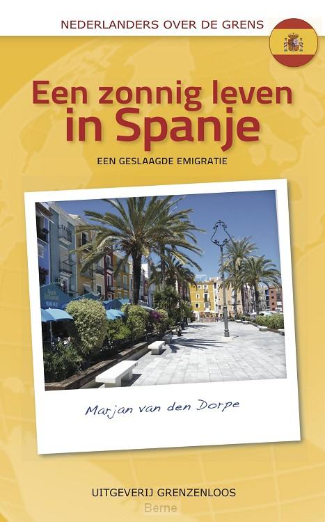 Een zonnig leven in Spanje