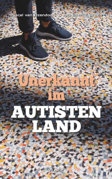 Unerkannt im Autistenland