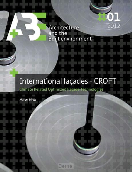 International facades - croft