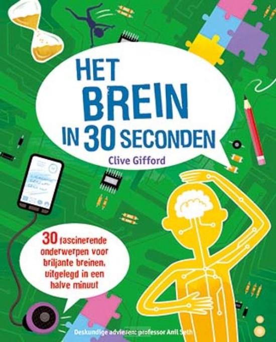 Het brein in 30 seconden