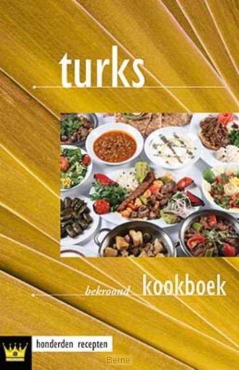 Turks kookboek