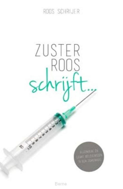 Zuster Roos schrijft