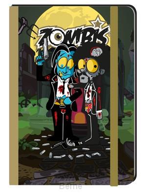 Zombis notebook