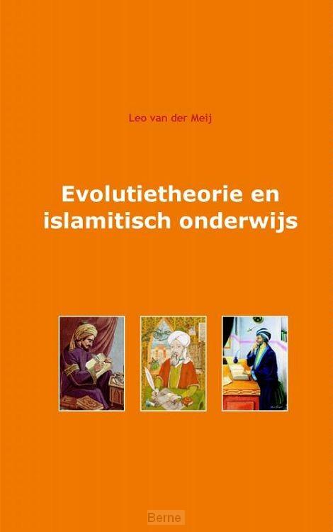 Evolutietheorie en islamitisch onderwijs