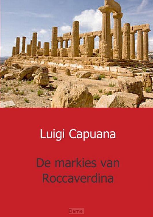 De markies van roccaverdina