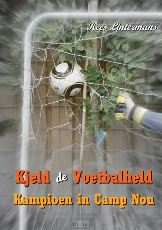 Kjeld de Voetbalheld