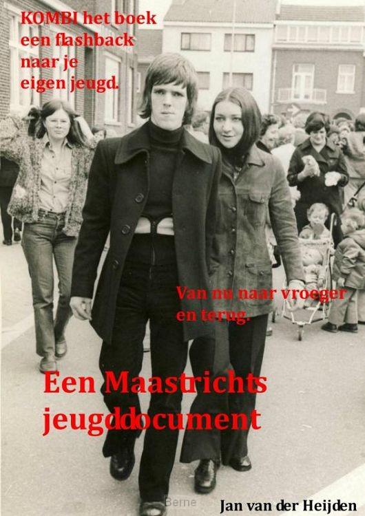 Kombi, een Maastrichts jeugddocument