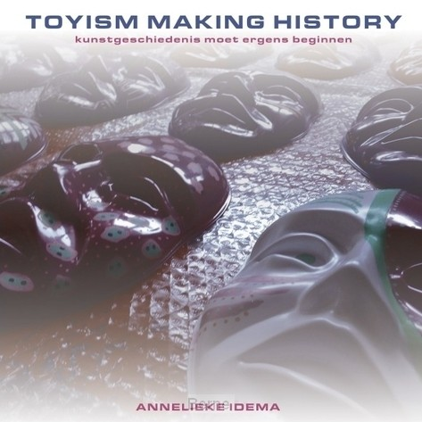 Toyism, making history