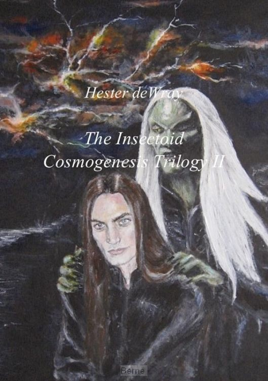 The insectoid cosmogenesis trilogy / II