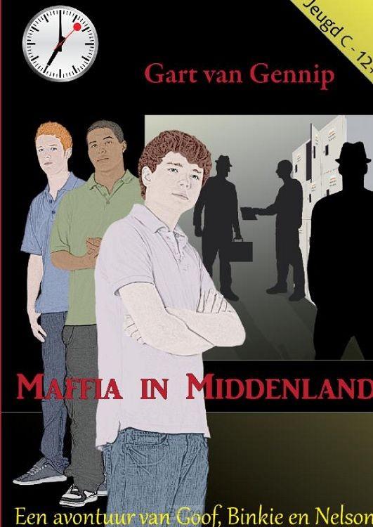 Maffia in Middenland