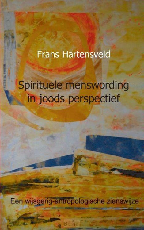 Spirituele menswording in joods perspectief