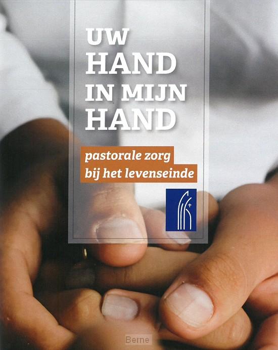 Uw hand in mijn hand