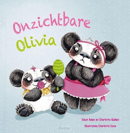 Onzichtbare Olivia